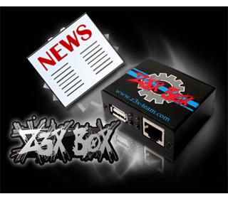 SOLO ACTUALIZACIONES Z3X  Z3x-update